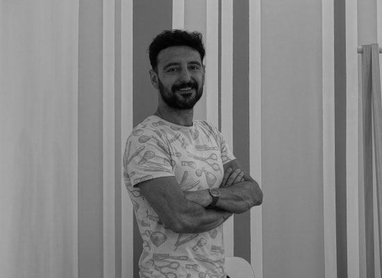 Marco Hair Stylist Director